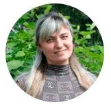 Марина Скорых